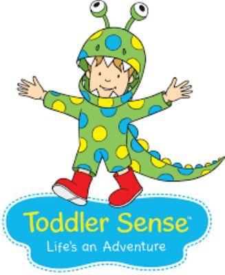 Toddler Sence