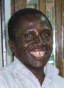 Nelson Kabuuka