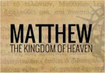 matthew_sermons