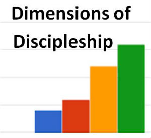 Dimensions Of Discipleship