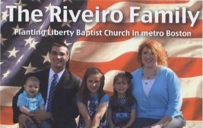 Reveiro Family