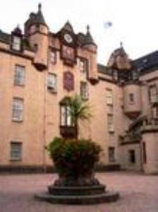 Fyvie Castle2