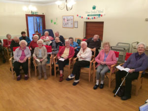 G Care Home