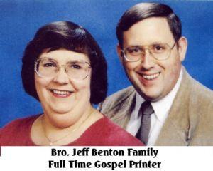 The Bentons