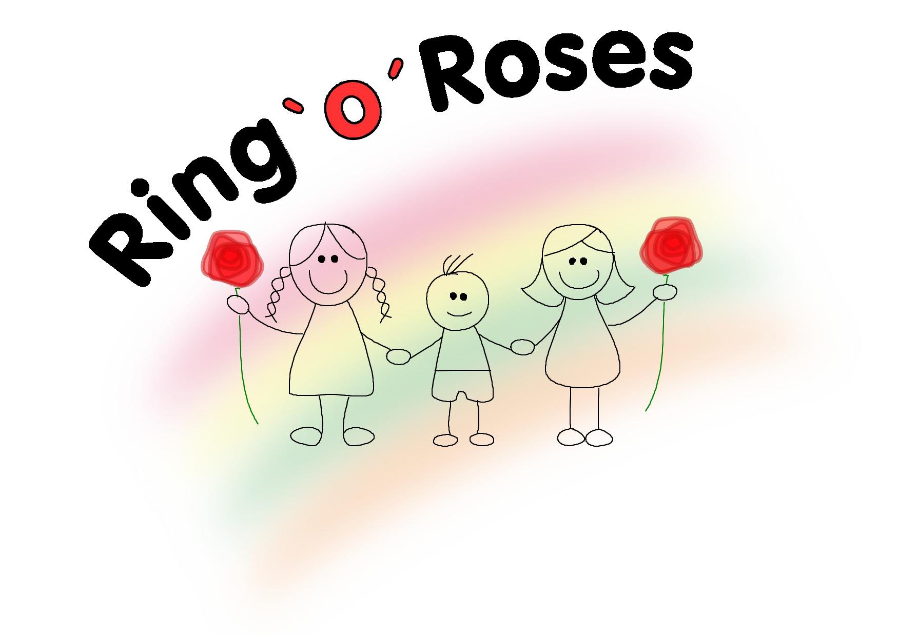Ring O Roses Logo
