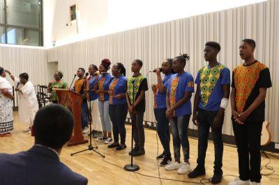 Ebenezer Youth Choir
