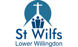 St Wilfrids Church logo