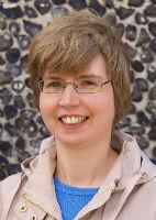 Pic of Julie Vamplew
