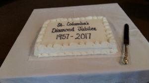 Wedding Celebration cake
