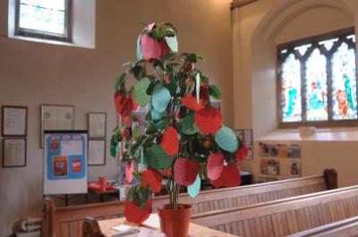 Bible Trees 4
