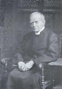 Father Richard Meux Benson