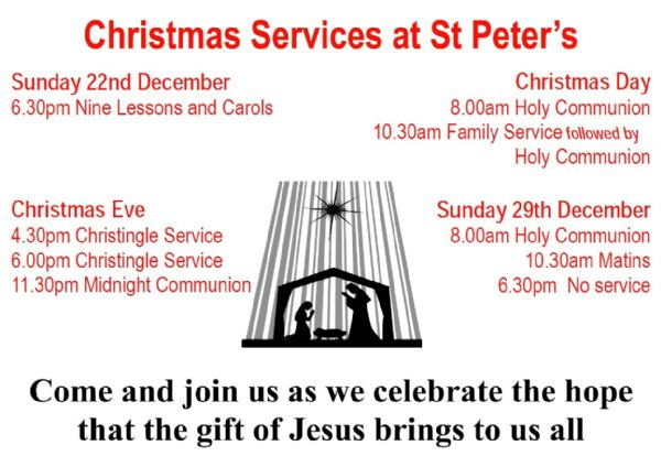 christmas services2019
