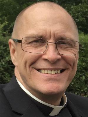 Fr Robert - current incumbent