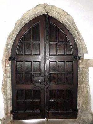 door new