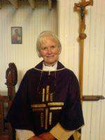 Sister Pennie Payne