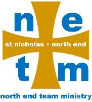 St Nicholas Logo
