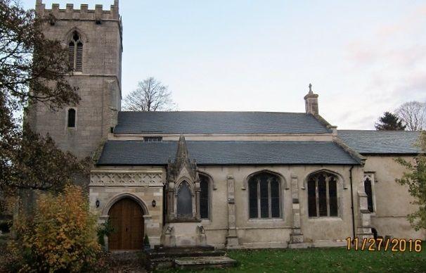 Owston Ferry Church