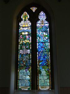 Stewart Memorial Window
