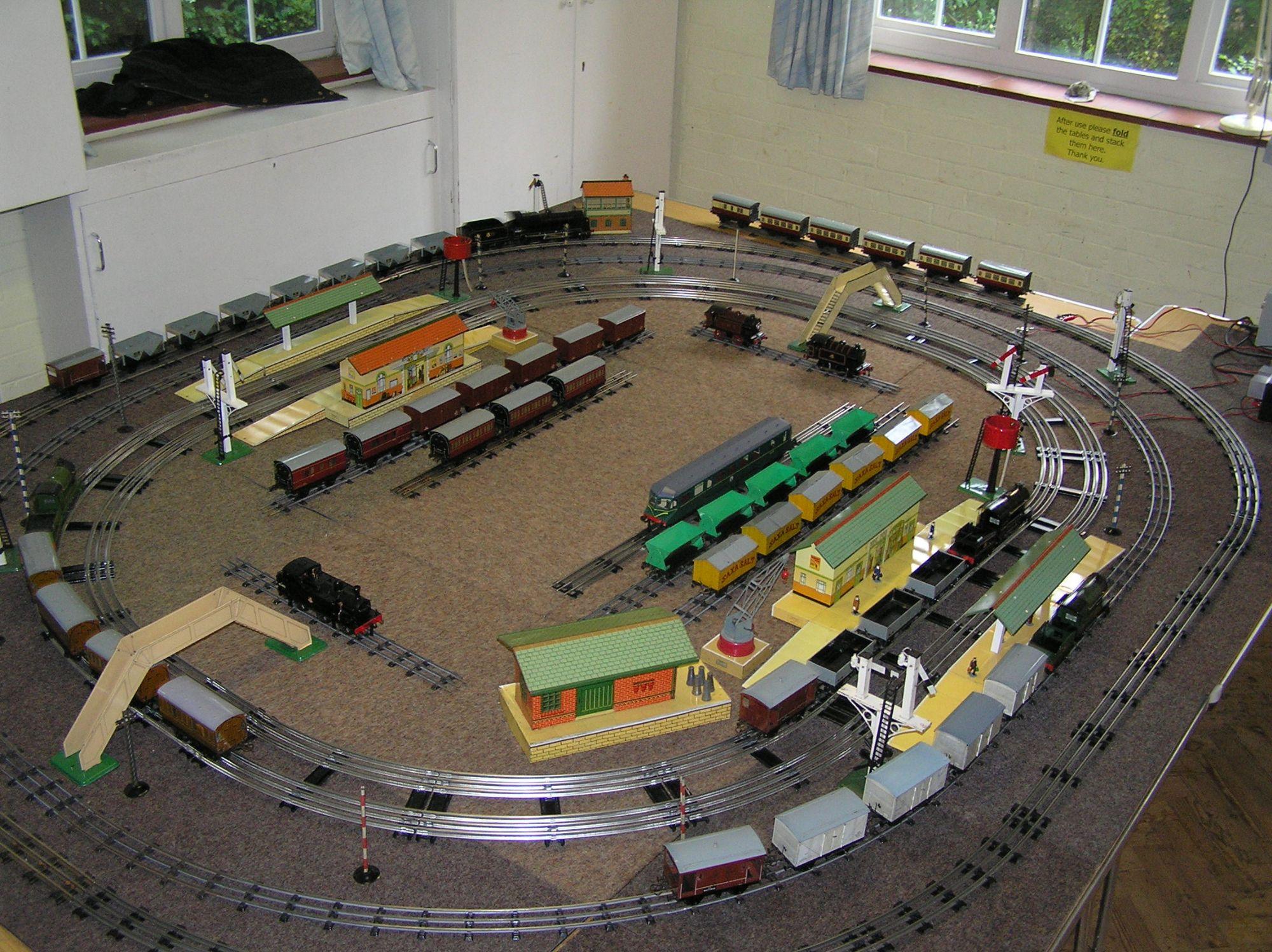 Model Railway 1