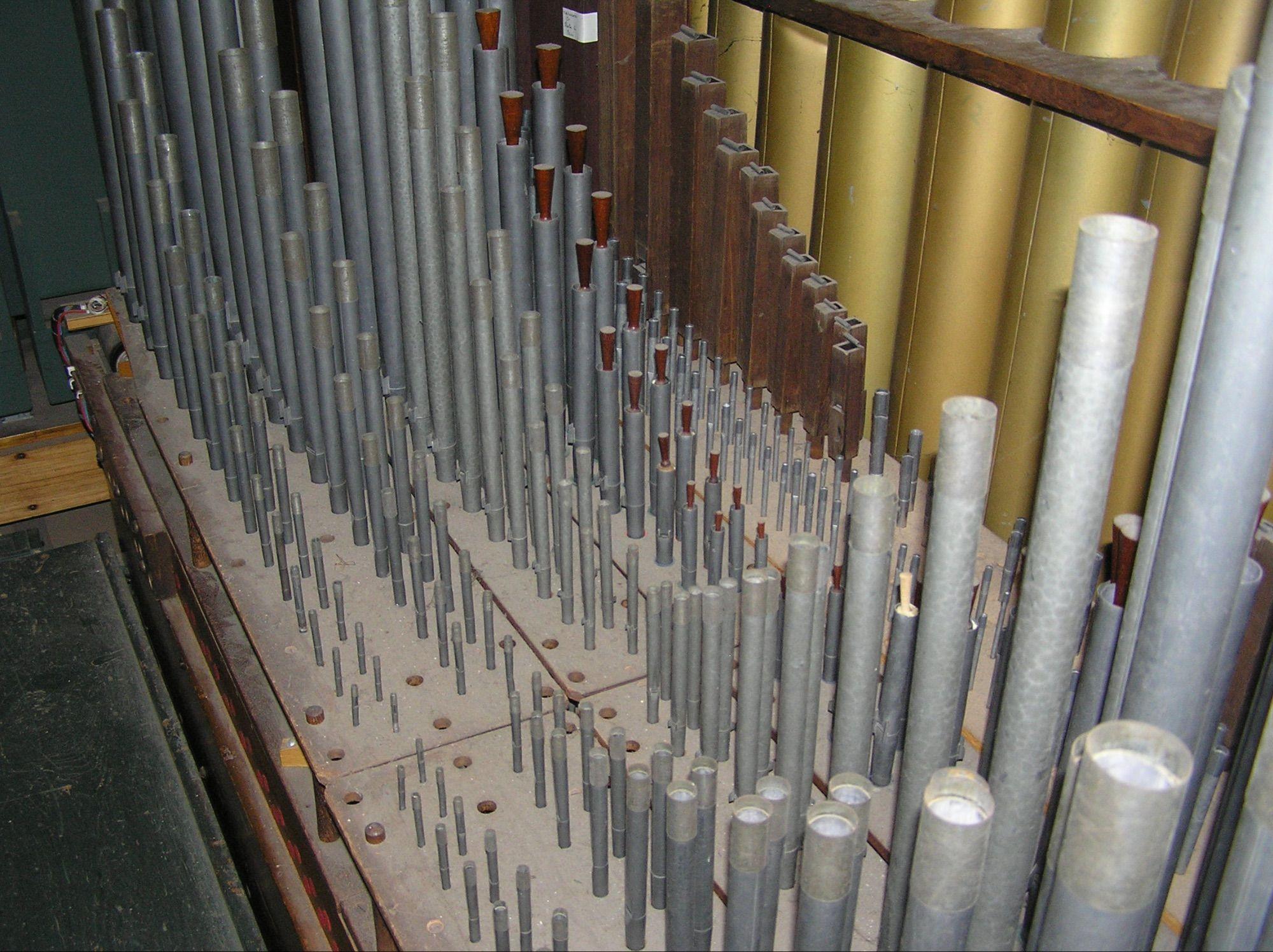 the great soundboard