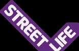 Blackpool Streetlife Trust logo