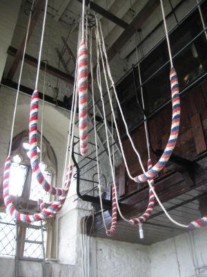 Rope Spider