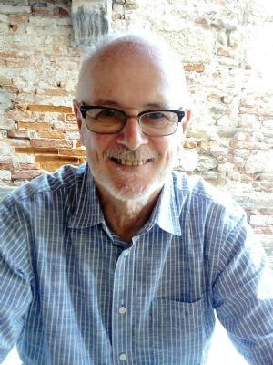 Fr Donald Carey