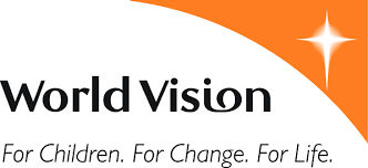 Logo of the charity World Vision