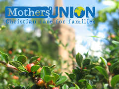 Mothers Union Poster