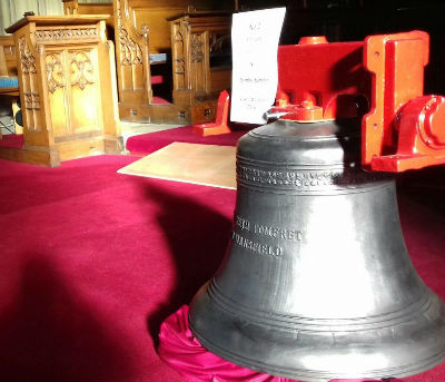 New bell