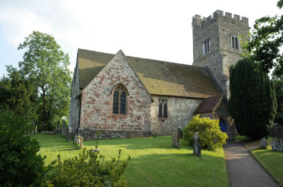 Addington Church