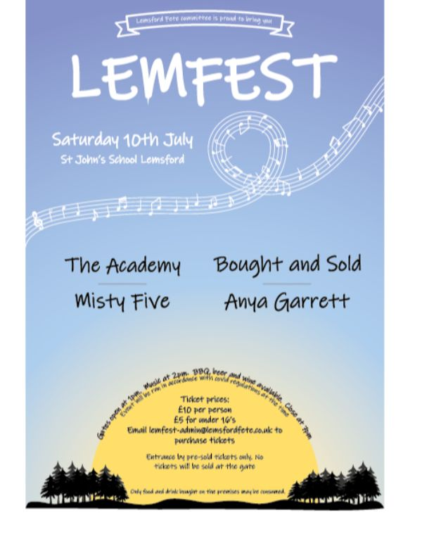 Lemfest