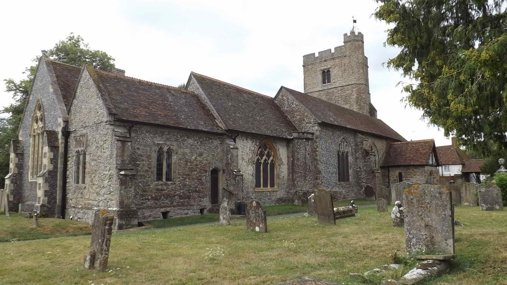 Lenham Church