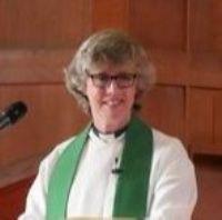 Revd Fiona Simon