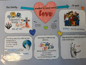 completed sending love picture