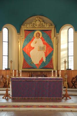Altar & Icon