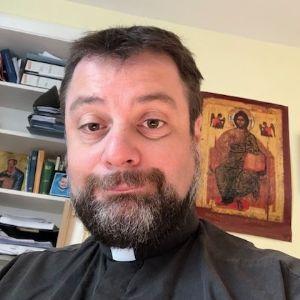 Rev'd Peter