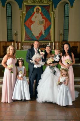 wedding 0815
