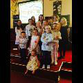 Summer Family Service