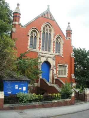 Bawtry Methodist Church