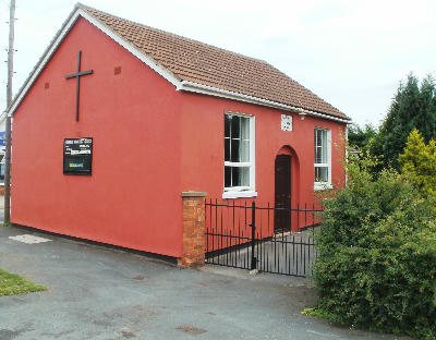 Aukley Methodist Church