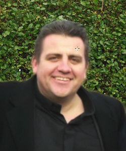 Jon Bellfield