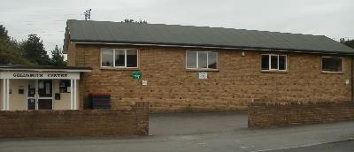 Goldsmith Centre