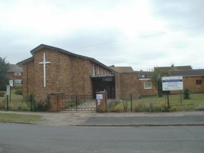 Cantley Methodist Church
