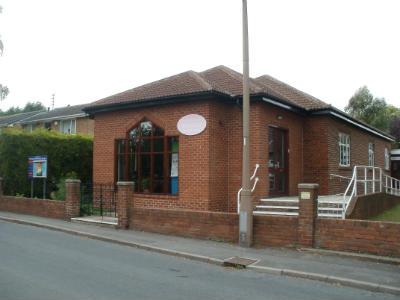 Sprotbrough Methodist Church
