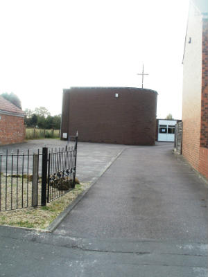 Hatfield Woodhouse