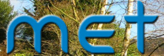 Logo for MET