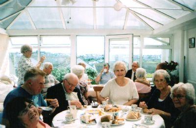 senior fellowship photo