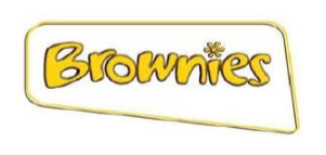 Brownie logo