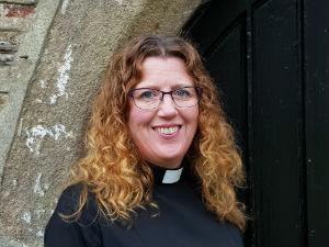 Revd. Karen Herschell, Curate